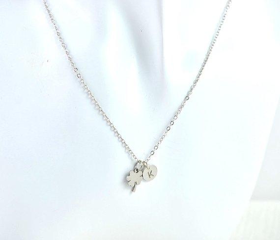 Personalised necklace australia