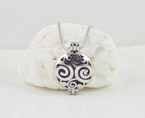 lava stone diffuser necklace australia
